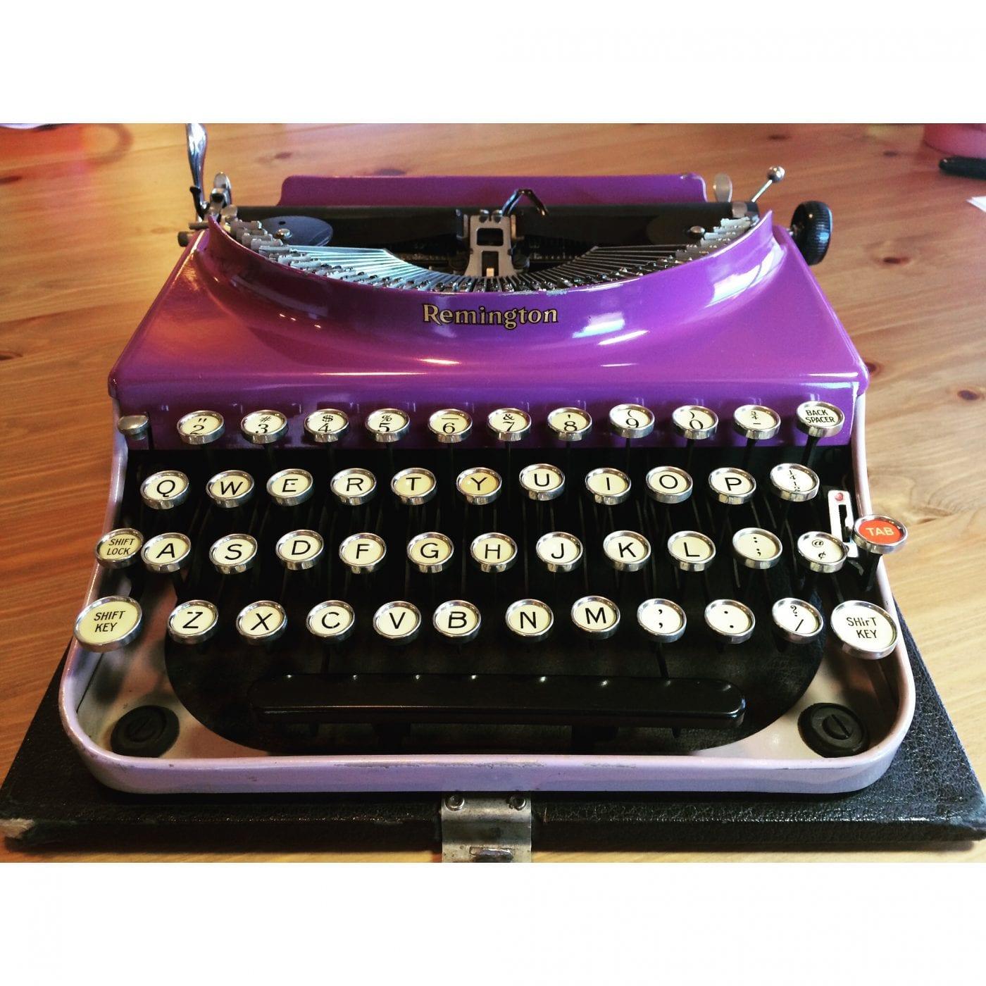 Typewriters Typewriter Rodeo